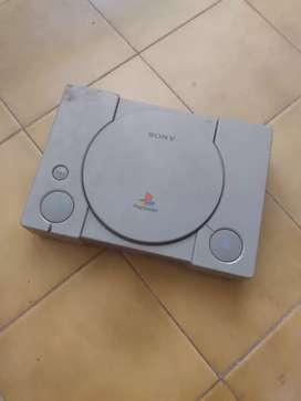 Vendo consola Playstation I