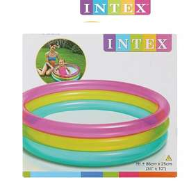 Piscina inflable 86 x 25 cms