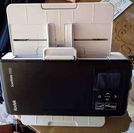 Scanner Kodak i1150 Ligeramente Usado