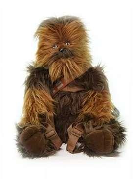 Maleta O Morral Chewbacca Star Wars