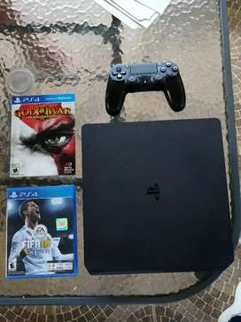 Playstation4 250 negociable