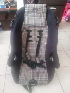 Asiento de carros, para bebé