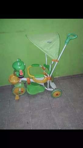Triciciclo