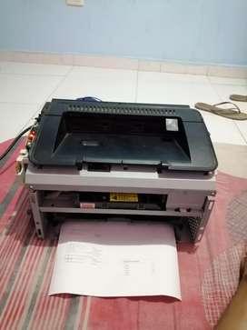 Servicio técnico de imprasoras laser