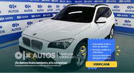 BMW X1 2011 - E84 xDrive28i STD TP 3.0L 4X4 - VEHICULO VERIFICADO