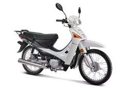 Motomel Deluxe 110