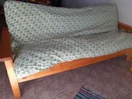 Futon cama