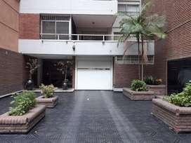Nueva Córdoba Departamento Piso. 3 Dormitorios. Balcón. Cochera.