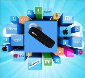 Bluetooth - Auricular / Mini Para Teléfonos Móviles
