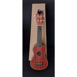 Ukelel Stagg Accesorios