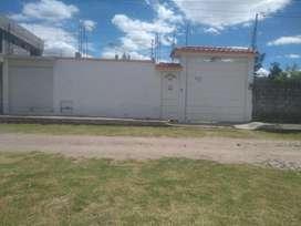 Casa Independiente Valle de Los Chillos (Santa Isabel)