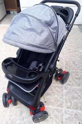 Coche para bebé maxibaby