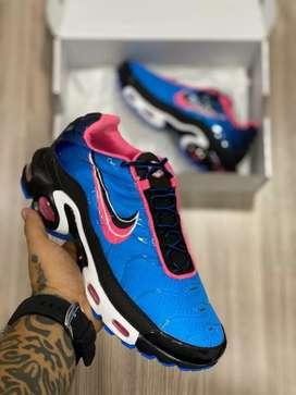 Nike Hombre 66,