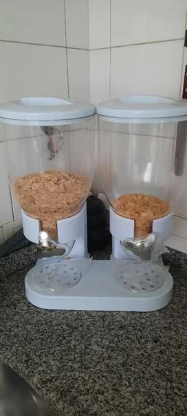Dispenser para cereales