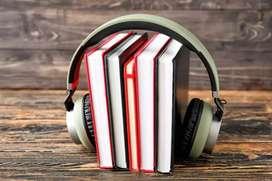 Audio libros
