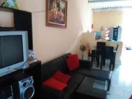 Vendo Casa Barrio Las Moras