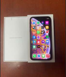 Iphone XR 64 GB 85% bateria
