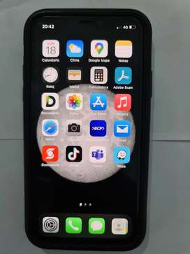 Iphone usado (10/10)