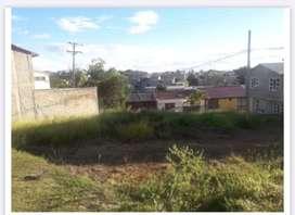 Lote de 100M2 en la aldea, una de las mejores zonas de popayan