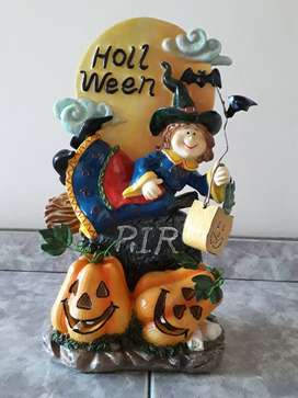 Vendo figura halloween