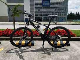 Bicicleta Eléctrica GW WOLF