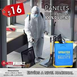 Bomba Fumigadora Manual Sprayer