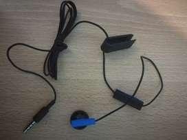 Audífonos handsfree para PS4