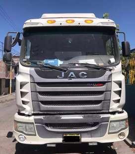 JAC SEMINUEVO 2013  modelo 1134 FCKr1
