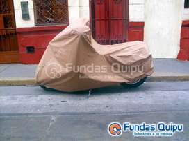 Fundas para moto - Fundas Quipu.