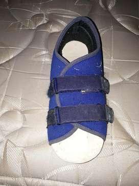 Zapato Post Quirurgico