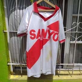 Camiseta River Sanyo