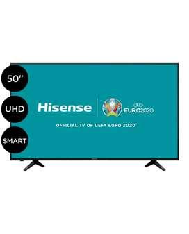 Televisor 50 4K ultra hd