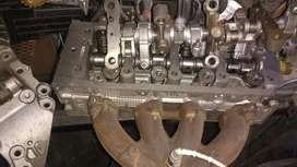 Tapa Cilindro  de Peugeot M.1.4-1.6 8v