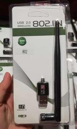 Antenas Wifi Usb