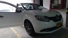 Renault logan única dueña