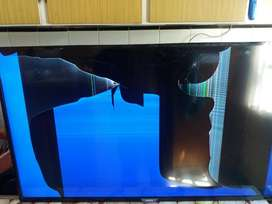 Tv Smart Philips 43pfg5102 Pantalla Rota