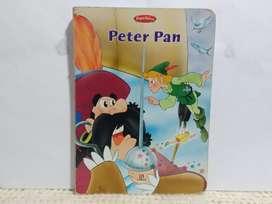 Peter Pan - Cuento infantil