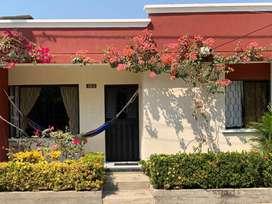 Venta de Casa en Conjunto cerrado en Santa Marta ubicada en excelente zona de la ciudad