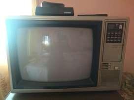Televisor Noblex 20' funcionando!!!