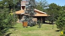 Alquilo Cabaña Amoblada en La Falda