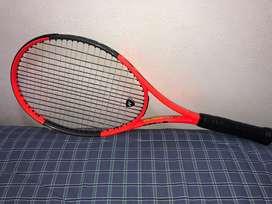 Raqueta de tenis Wilson Burn