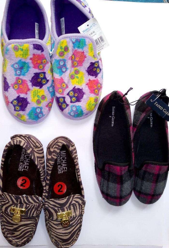 Zapatos para Niña 0