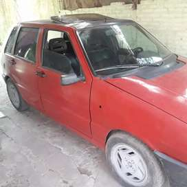"""FIAT UNO 70S """"ITALIANO"""" FULL"""