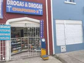 Drogueria - Chapinero