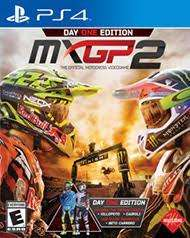 MXGP2 para PS4