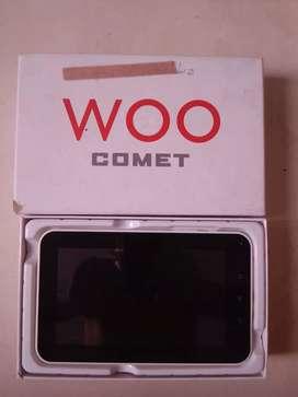 Vendo tableta marca woo exelente estado interesados imbox