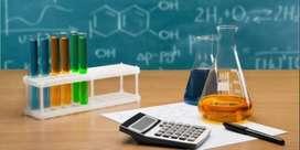 Clases química