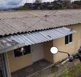Se Vende Casa Ciudadela Nueva B/Tura