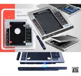 Unidad de Disco Duro SATA 2D SSD HDD Universal
