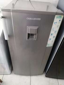 Nevera challenger